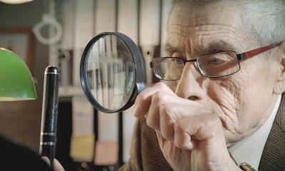 83歳のやさしいスパイ 映画ストーリー2