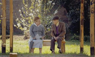 83歳のやさしいスパイ 映画ストーリー3