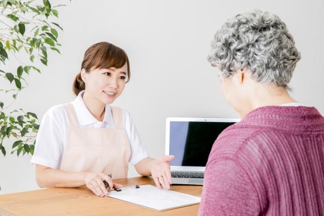 元気な方が老人ホームへ入居するタイミングは、難しい。専門家からのアドバイスが有益です